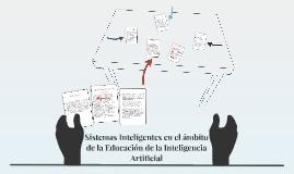 Sistemas Inteligentes en el ámbito de la Educación de la Int