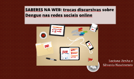 Copy of Saberes na web