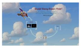 MBA775 Disney/Pixar Case Study