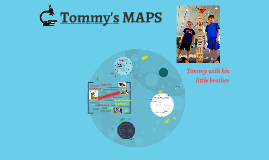Tommy's MAPs