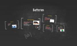 Batterien