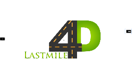 LastMile4D