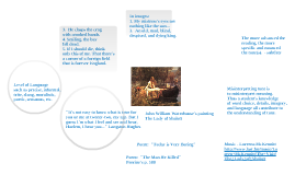 Discovering Tone in Poetry