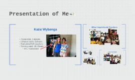 Katie Wybenga