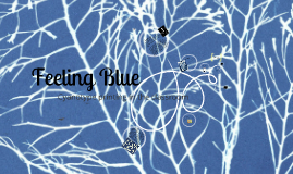"""Feeling Blue"":  Cyanotype Prints in The Classroom"