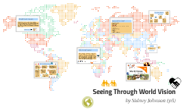 Seeing Through World Vision