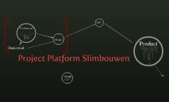 Project Platform Slimbouwen