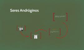 Seres Andróginos