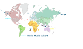 World Music culture