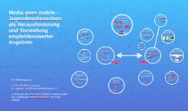 Copy of Jugendschutz und Filtersoftware im WWW