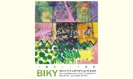 BiKi ---> BIKY