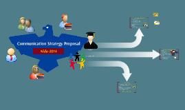 Communication Strategy - Nido Alumni
