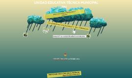UNIDAD EDUCATIVA TÉCNICA MUNICIPAL