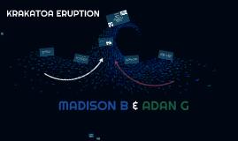 MADISON B & ADAN G