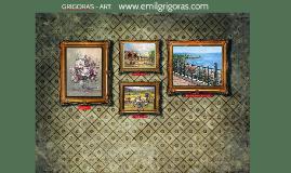 EMIL GRIGORAS