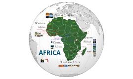 Heograpiya ng Africa