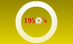 History of Film: 1950-1959