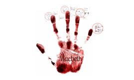 Stolen Introduction to MacBeth