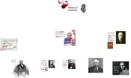 History of Forensics (in progress)