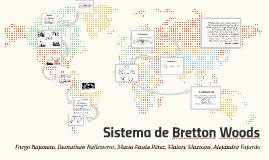 Sistema de Bretton Woods