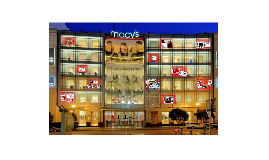 Copy of Macy's Customer Engagement Strategy