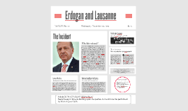 Copy of President Erdogan and the treaty of Lausanne.