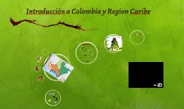 Copy of Introducción a riqueza natural y Bogotá