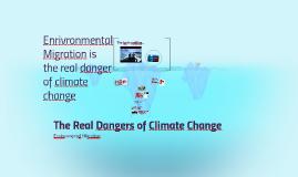 Environmental Migration