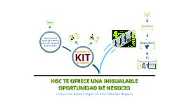 Plan de Negocios HGC