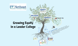 Growing Equity in a Leader College