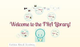 Copy of FRA Library Induction