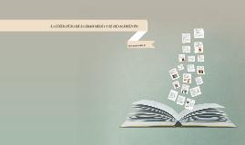Copy of LA LITERATURA DE LA EDAD MEDIA Y EL RENACIMIENTO.