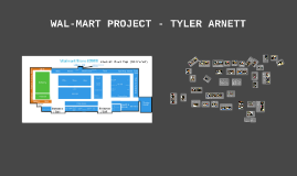 Wal-Mart Project