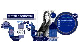 CV & portfolio Judith Brouwers (LinkedIn)