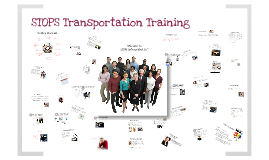 Copy of Copy of Copy of Transportation Provider Training (Independent)