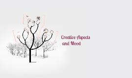 Creative Aspects