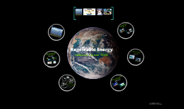 Renewable Energy: Solutions for a Grenner World!