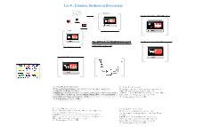 Copy of Intro les 4, Denken, bewustzijn en emotie