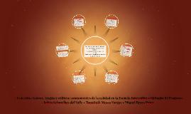 Copy of Colectivo, valores, lengua y cultura:
