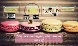 Global marketing and brand strategies
