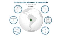 Governance: Bolivia