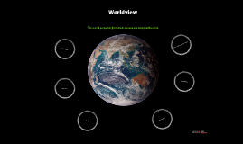 5 DIMENSIONS OF WORLDVIEW