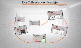 Copy of Der Teilchenbeschleuniger
