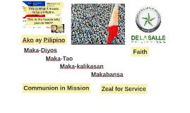 Copy of Citizenship Training