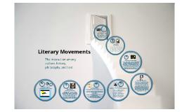 Literary Eras