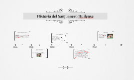 Copy of Historia del Sanjuanero Huilense y su traje