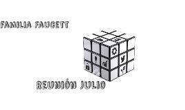 Reunión Julio