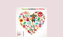 Multiculturalismo en México