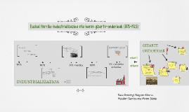 Copy of Euskal Herriko industrializazioa eta haren gizarte-ondorioak