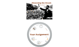 MLK-Dissecting the Dream